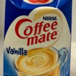 COFFEE MATE VAINILLA