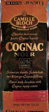 COGNAC NOIR