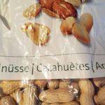 Cacahuète Bio