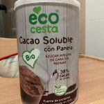 Cacao Solubile