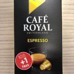 Café Capsules de café Espresso 10 57 g