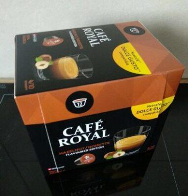 Café Noisette (Compatible Dolce Gusto)