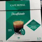 Café Royal Decaffenito