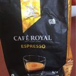 Café Royal Expresso