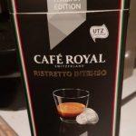 Café en capsule