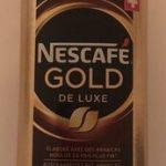 Café soluble avec café torréfié finement moulu