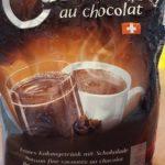 Califora au chocolat