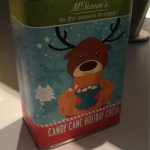 Candy canc holiday cocoa