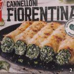 Cannelloni Fiorentina