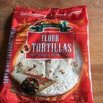 Cantina Mexicana Flour Tortillas 8'S