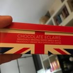 Caramel fourré au chocolat