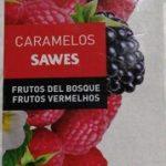 Caramelos Sawes