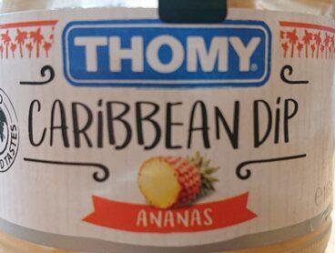 Caribbean Dip