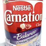 Carnation en Balance Deslactosado