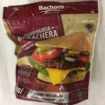 Carne para hamburguesa Arrachera Bachoco