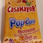 Casamayor Popcorn