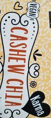 Cashew Chia