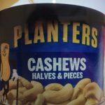 Cashews Halves & Pieces