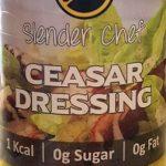 Ceasar Dressing