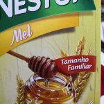 Cereales Nestum Miel