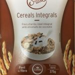 Cereals S. line Xocolata