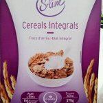 Cereals integrals