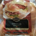 Challa Sandwich Rolls