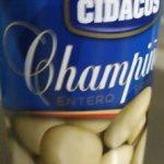 Champiñon