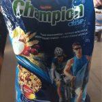 Champion crisp