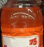 Chaparritas sabor Mandarina