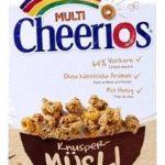 Cheerios Crunchy Muesli