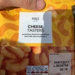 Cheese Tasters