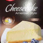 Cheesecake American Style
