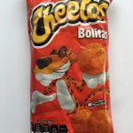 Cheetos Bolitas
