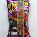 Cheetos Colmillos