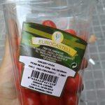 Cherry pera