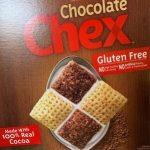 Chex Chocolate
