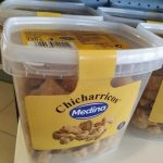 Chicharricos