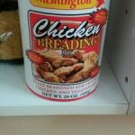 Chicken Breading Mix