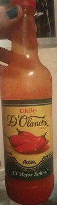 Chile D'Olancho