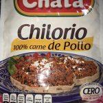 Chilorio de Pollo