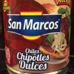 Chipotles San Marcos