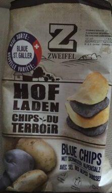 Chips Hof Laden