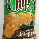 Chips Jalapeño