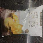 Chips Salt vinegar