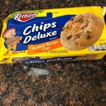 Chips deluxe peanut butter chip