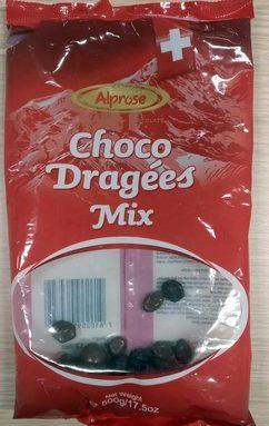 Choco Dragées Mix