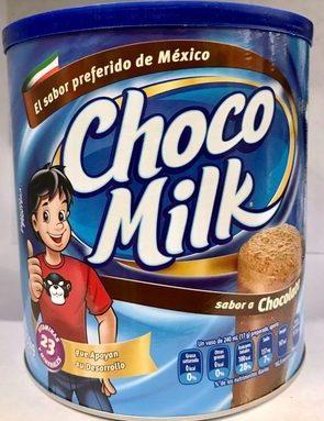 Choco Milk