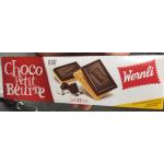 Choco Petit Beurre : Noir