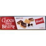 Choco Petit Beurre assorti mini